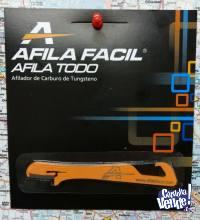AFILADOR DE CUCHILLOS - AFILA FÁCIL - AFILA TODO