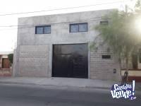 GALPÓN VENTA - A ESTRENAR - Barrio San Martín