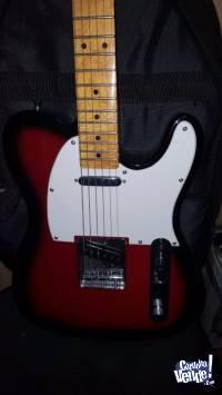guitarra sx vtg serie