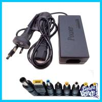Cargador Universal Notebook TV LED/LCD 12V a 24V 4A Only
