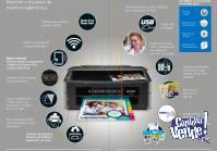 Impresora Epson Xp231