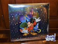 Álbum de fotos original Disney
