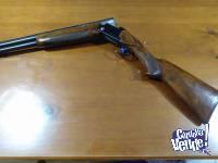 Escopeta Yildiz SPZ calibre 12-RECIBO PERMUTAS CAZA Y PESCA