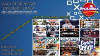 CARGA 20 JUEGOS PS3 EN CUALQUIER MODELO!! SIN FLASH!