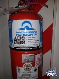 Matafuego ABC 5kg