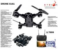DRONE S161   CAMARA FULL HD Y  MOVIMIENTO
