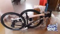 Vendo bici Trek - Marlín 5