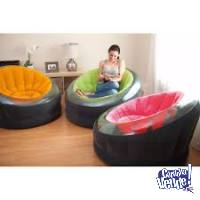 Sillon Inflable Empire Intex