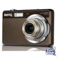 Camara Digital Benq 12mp Excelente estado !!