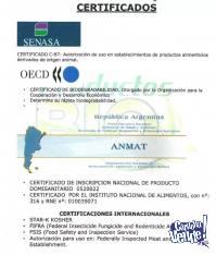 Amonio Cuaternario 5 Generacion Rinde 200lt