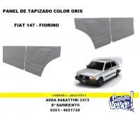 PANEL DE TAPIZADO FIAT 147 - FIORINO