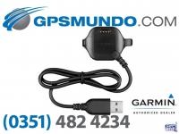 Cable de carga Reloj Garmin Forerunner 25 Importado OFICIAL!