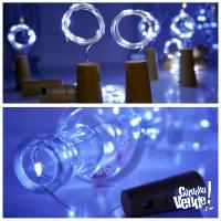 Corcho LED x 15 unid. - Blanco fr�o