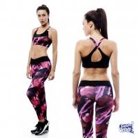 Calza  Fitness  Deportiva