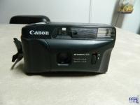 Camara Canon snappy
