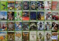 Carga de Juegos Xbox Rgh!!