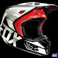 Casco Fox V2 Race 2015