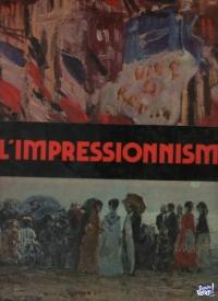 EL IMPRESIONISMO  A. Martini  (en frances)  $ 750