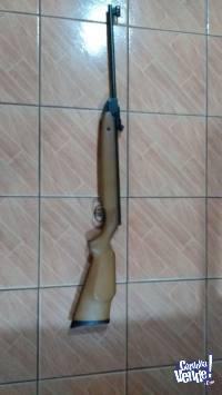 Rifle BAM 26 calibre 5,5 mm.