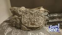 Bolso bebe + cambiador - Happy Little Moments