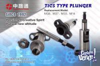 Elementos Tipo A embolo bomba inyectora
