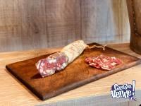 Salame Premium Colonia Caroya