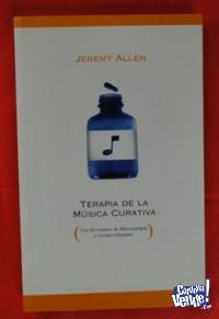 TERAPIA DE LA MÚSICA CURATIVA