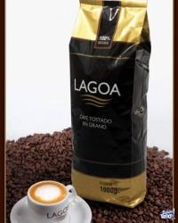 VENDO CAFÉ TOSTADO NATURAL EN GRANO PERMEKE!!!