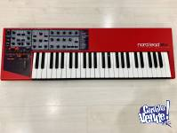 Nord Lead 2X 49-Keys Virtual Analog Programmable Synthesizer