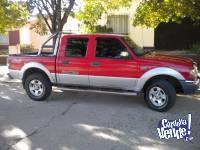 Ford Ranger Limited 4X4 2008