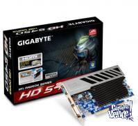 Gigabyte GV-R545SC-1GI (usada)