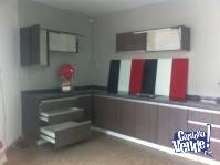 Muebles con estilo minimalista