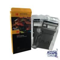 Kodak Mini Cartuchos Cartridge 20 Fotos Insumos