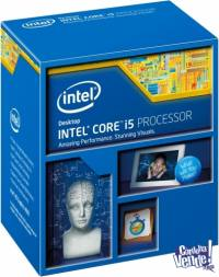 CPU INTEL CORE I5-4460 HASWELL1150