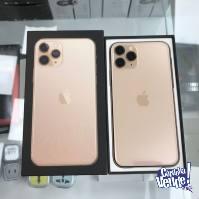 Apple iPhone 11 Pro 256 GB, 4GB RAM, 12 MP dorado