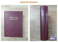 Derecho Romano - Juan Iglesias