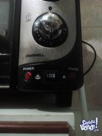 Horno Electrico Cromwell 47HR