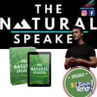 THE NATURAL SPEAKER FRAN PASCUAL