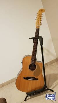 Fender VIllager 12