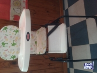 silla de comer babysit