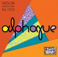 Enc. de Violin ALPHAYUE TOMASTIK 4/4