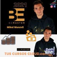 BEMASTER 2021  CURSO COMPLETO 