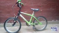 bici tomaselli impecable rod 16
