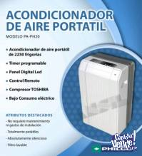 Aire acondicionado portatil Philco PA PH20