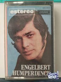 Cassette Engelbert Humperdinck