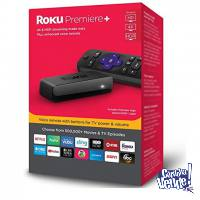 Roku Premiere+ 4k HDR Streaming Player NUEVO!!!