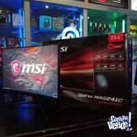 MSI Optix MAG241C Gaming Monitor