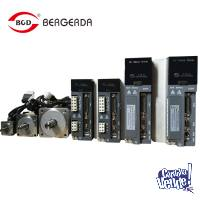 Kit Servomotor Bergerda 4 Nm 1 Kw 2500 RPM