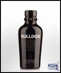 BULLDOG - GIN DRY - (750 ML)