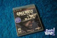 Call of Duty Ghosts - PlayStation 3